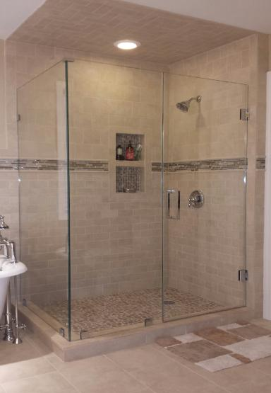 Quality Shower Door N.J. Home Page